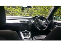 2006 BMW 330D M-Sport -- Not M3 m5 type r Evo dc5 ep3 skyline Honda