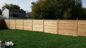 Inline Fence and Deck - unbeatable quality and prices! Belleville Belleville Area image 6