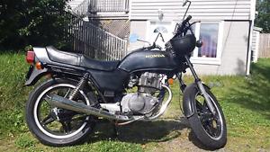 1980 400 Honda trade for dual purpose