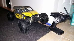 Axial Yeti 1/10 RTR complet
