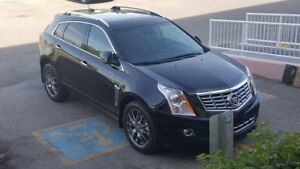 2016 Cadillac SRX Premium AWD - Fully Loaded &amp Phone App Con