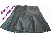 JASPER CONRAN Designer Skirt, size 10