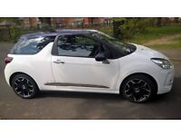 IMMACULATE CITROEN DS3 D STYLE PLUS!!