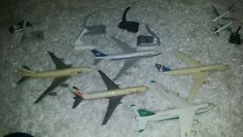 Airliner and passenger plane models wanted