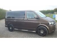 2010 VW T5 - OPEN TO SENSIBLE OFFERS