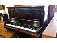 John Brinsmead upright piano only £95