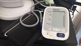 Omron M3 Blood Pressure Machine