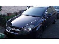 Vauxhall astra 1.6 sxi twinsport