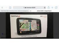 Tomtom GO WIFI 6200 live rpp 330£
