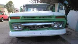 pick up GMC 1965