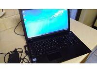 Toshiba Satellite Pro i3 Windows 10 Laptop PC Computer
