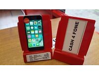 IPHONE 6,16GB,ORANGE/EE/VIRGIN WITH A CHARGER