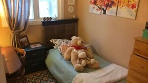 Looking for 2 roommates in 3 bedroom house! VERY CLOSE TO MUN St. John's Newfoundland image 1