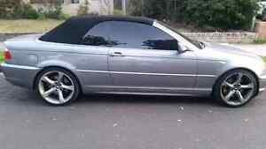 Bmw330ci very nice car for more information please contact me 041 Bankstown Bankstown Area Preview