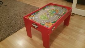 Wow Play Table For Kids