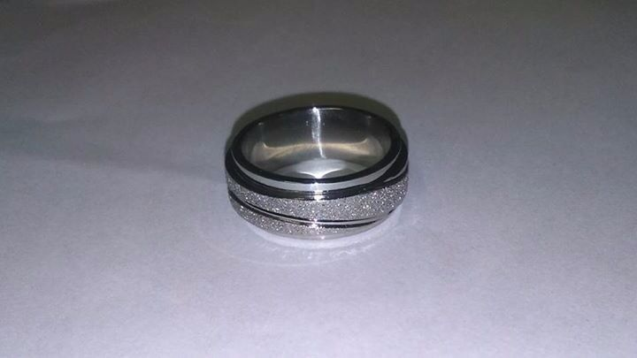 Lovely ladies ring £6.50