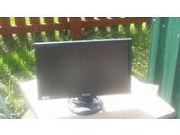 Hanns-g 18.5inch widescreen monitor