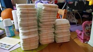 48 size 1 huggies little snugglers