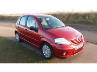Lovely Citroen C3 1.4 petrol 685 £