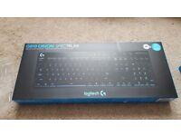 BNIB - Logitech G810 Orion Spectrum Mechanical Gaming Keyboard (Romer-G Switches)