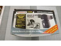 CCTV....Single surveillance camera....New & Boxed..price reduced