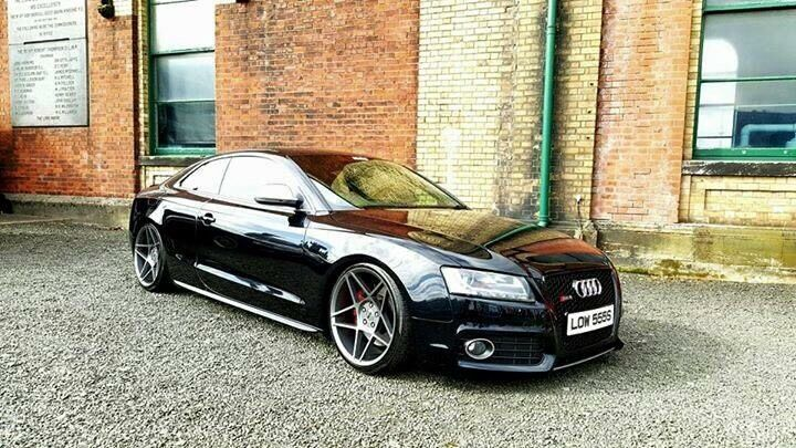 Audi s5 4.2 v8 Quattro | in Bangor, County Down | Gumtree