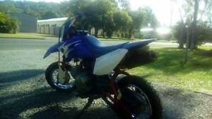 2009 ttr50 for sale good condition Eubenangee Cairns Surrounds Preview