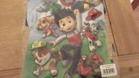 Paw Patrol boys pyjamas. Brand new size 3/4 years. Christmas gift