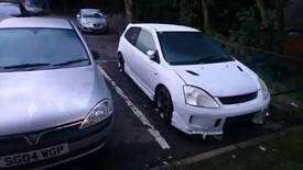 1.4 Civic Sport