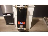 INDEPENDENT SKATEBOARD TRUCKS 2 FOR £50 - ONLY CRUISED ON SKATEBOARD 3 TIMES