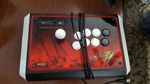Street Fighter IV arcade fighstick *Tournament Edition*