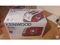 Kenwood Turbo Toaster
