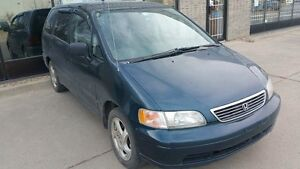 1996 Honda Odyssey LX  Make offer *read ad*
