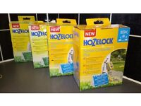 HOZELOCK AUTOMATIC WATERING SENSOR CONTROLLERS (BRAND NEW) RRP £41