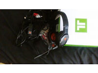 MAD CATZ - Tritton Trigger Gaming Headset for xbox360