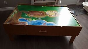 Play Table Imaginarium