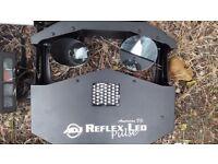 ADJ reflex pulse LED - Hardly Used!