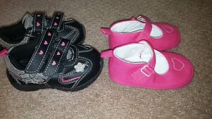 Size 4 Infant Girl Shoes
