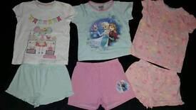 Pyjamas Size 18-24 Months