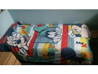 Childrens Bed- Perfect condition