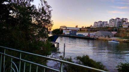 Beautiful Retreat in the middle of the city Neutral Bay North Sydney Area Preview