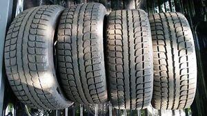 225/40R18 Winter Tires (Set of 4)