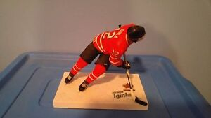 calgary flames part 2 London Ontario image 1
