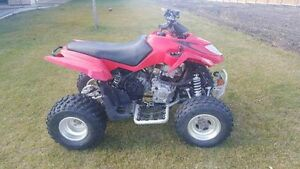 2006 Arctic Cat DVX 250