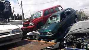 Alex's  auto & towing ..we will pay cash money for all cars . Campbellfield Hume Area Preview