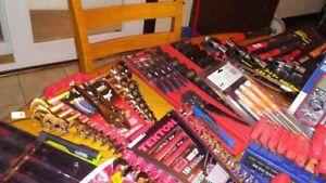 Outils a vendre - Mécanique Auto - Mécanique Lourd