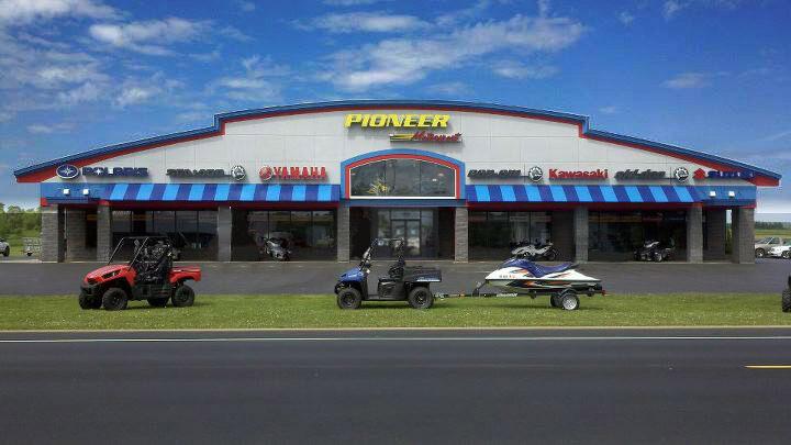 Pioneer Motorsport