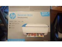 Hp Printer, Scanner and Photocopier