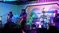Chansonnier ou groupe (Band) de musique rock pop country