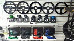 Authorized NRG wholesaler (seats, hubs, steering wheels, ect)